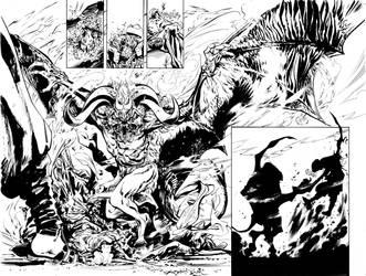 DEVILERS #4 DPS 18-19 by MattTriano