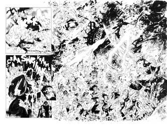 DEVILERS #5 DPS 18-19 by MattTriano