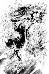 THE DEVILERS #6 PG 11 by MattTriano