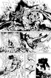 DEVILERS #7 PG 7 by MattTriano