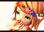 MMD Magical Tears