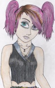 Vampgirl5's Profile Picture