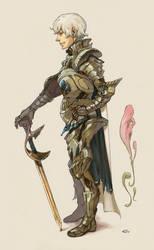 fantasy by chris-dandelion