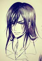Trevor by AoRashi21