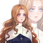 Talyssa by AoRashi21
