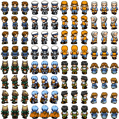 rpg maker mv sprite size