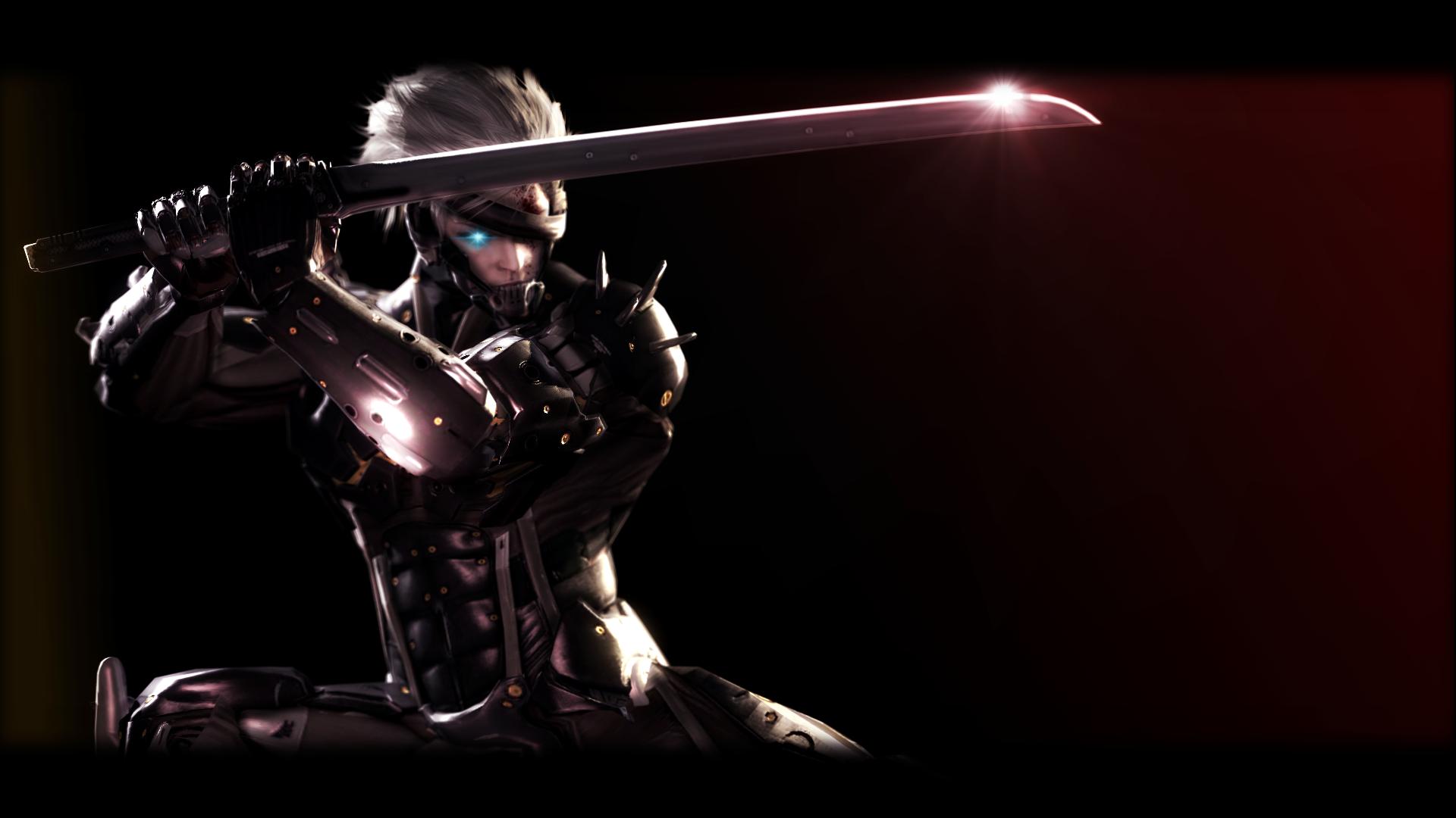 Cyborg Ninja By WitchyGmod