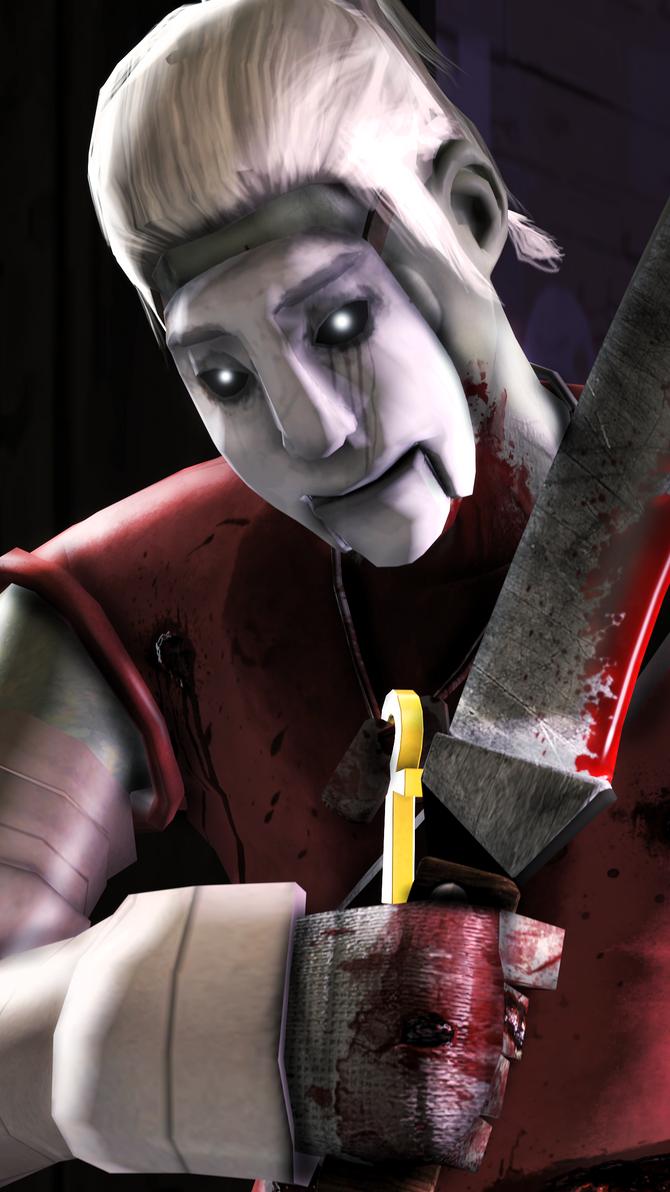 [SFM] Team Killer by WitchyGmod