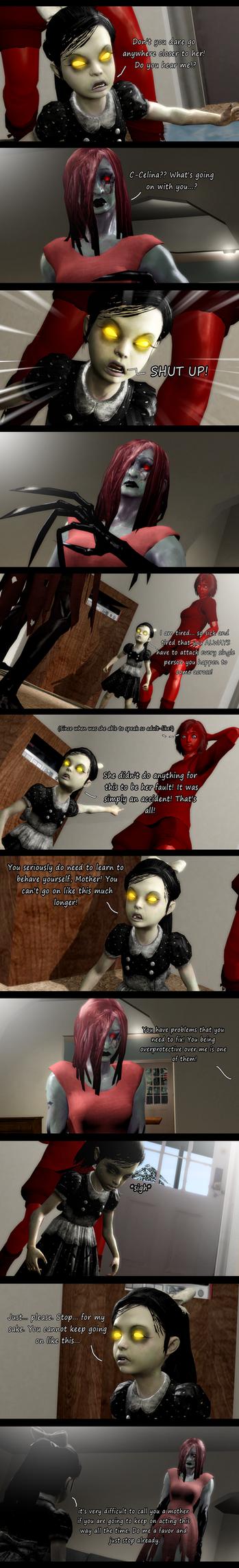 Careless - page 8 by WitchyGmod