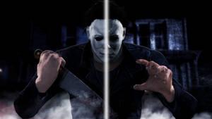 Stabbing in the Dark by WitchyGmod