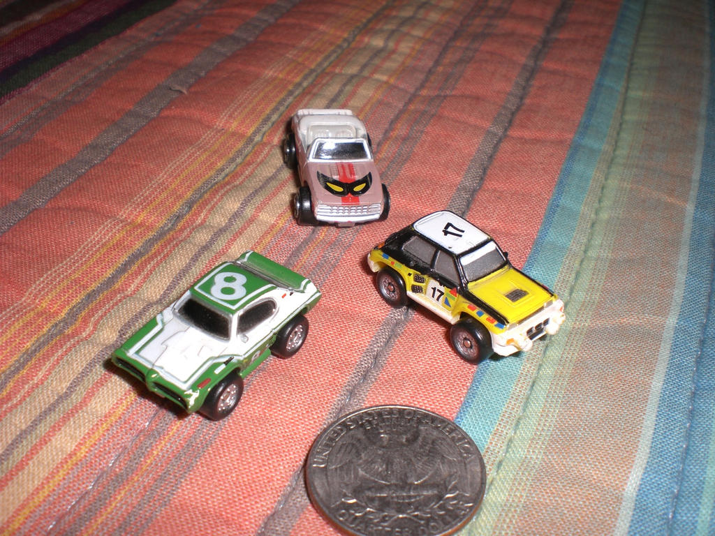 micro machine cars for sale