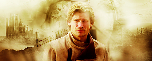 Jaime Lannister Signature by Dimka4