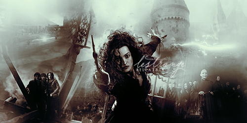 Bellatrix Signature by Dimka4