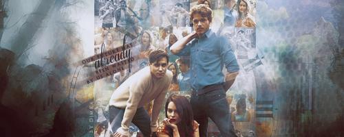 Richard, Harry and Emilia Signature by Dimka4