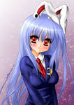 Reisen for Lunatic-eyes