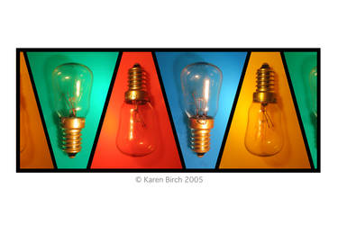 Bulbs by karenbirch