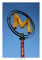 Metro by karenbirch