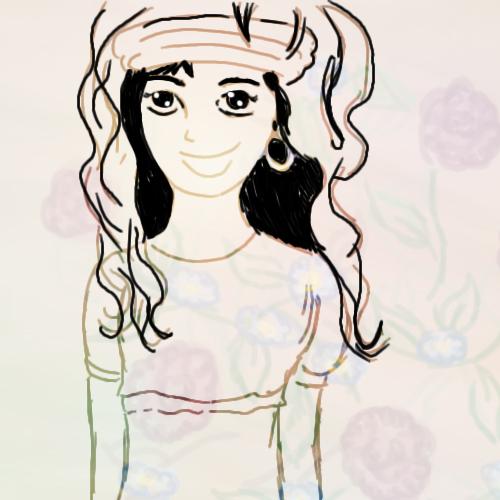 ArabicKid's Profile Picture