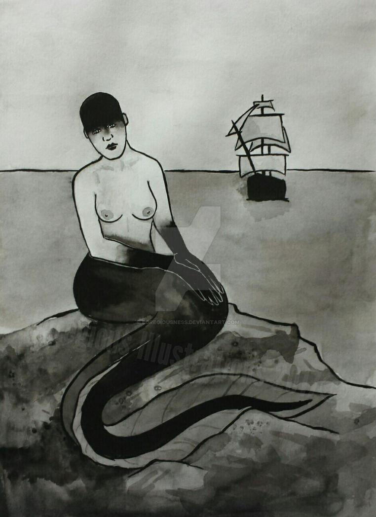 Siren by Egregiousness