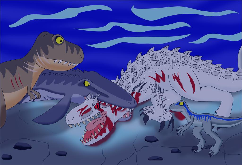 dinosaur e621
