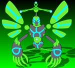 Gamma Urayne-Pokemon Uranium