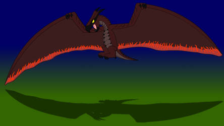 Rodan-Godzilla King of the Monsters