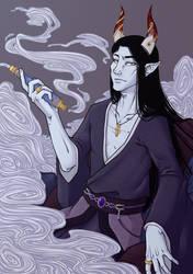 Astaroth - Prince of Envy