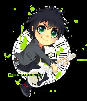 BJA [Green Day]