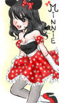 ::: Minnie Mouse :::