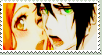 Ulquihime stamp~ by YukiraKira