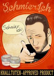 SchmierIch