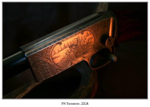 Engraved FN 2