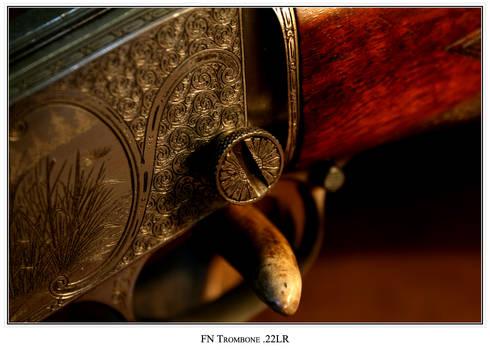 Engraved FN 3