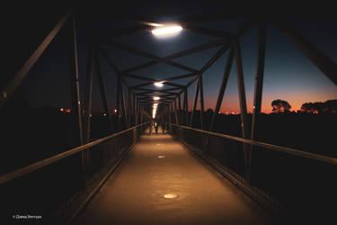 Aveiro Revisited - Ponte do Crasto by Davinsky
