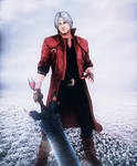Dante ( Devil May Cry 5) by RaidenWGT