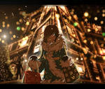 Christmas Spirit by Tuooneo