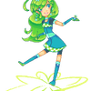 Pixel Preoprix by Tuooneo