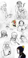 Doodle Page - 31