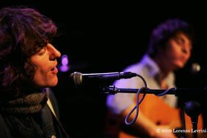 Tom McQ and Matt Arthur