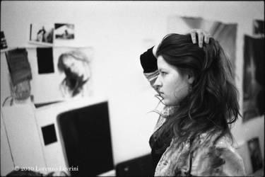 Lianne, CSM by defiancetotale