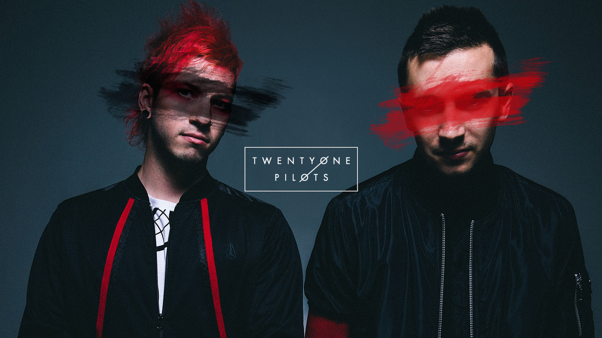Twenty One Pilots Wallpaper By Floxido On DeviantArt