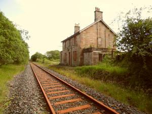 Abandoned Station?
