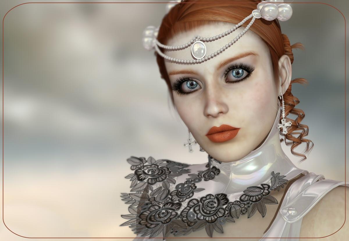 Duchess by Karaliina