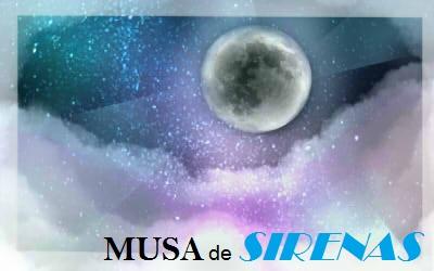Musa de sirenas by SOSdibujosxD