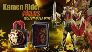 Kamen Rider Malus Wallpaper HD