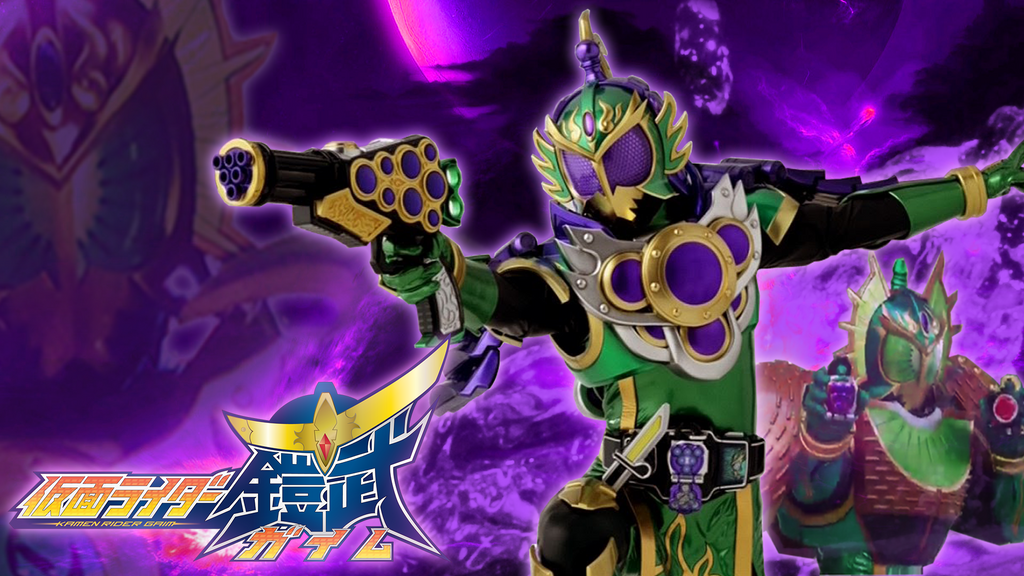 kamen rider ryugen wallpaper hd by legosentaidude on