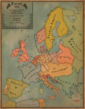 Vampire Europe