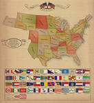 Flags of the American States