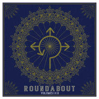 Roundabout Front Cover by Alt-Reality