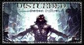 .:DISTURBED:. The Lost Children - stamp